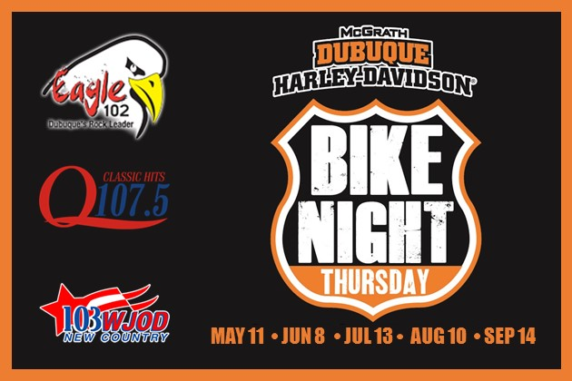 Bike Night 2017